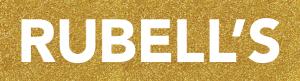 RUBELL'S logo