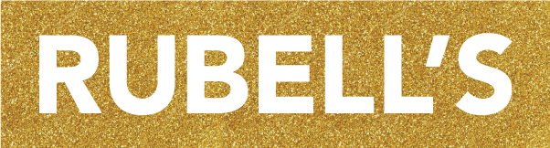RUBELL's logo