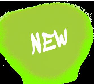 HUCKSTER New Menu