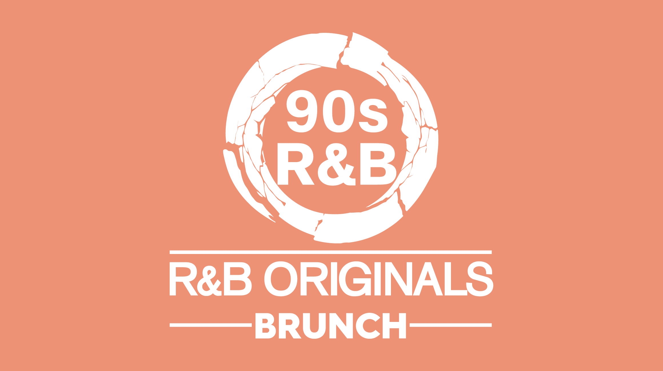 90s R&B Original Classics Bottomless Brunch in London at HUCKSTER Paddington