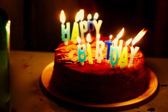 HUCKSTER London Bottomless Birthday Brunch