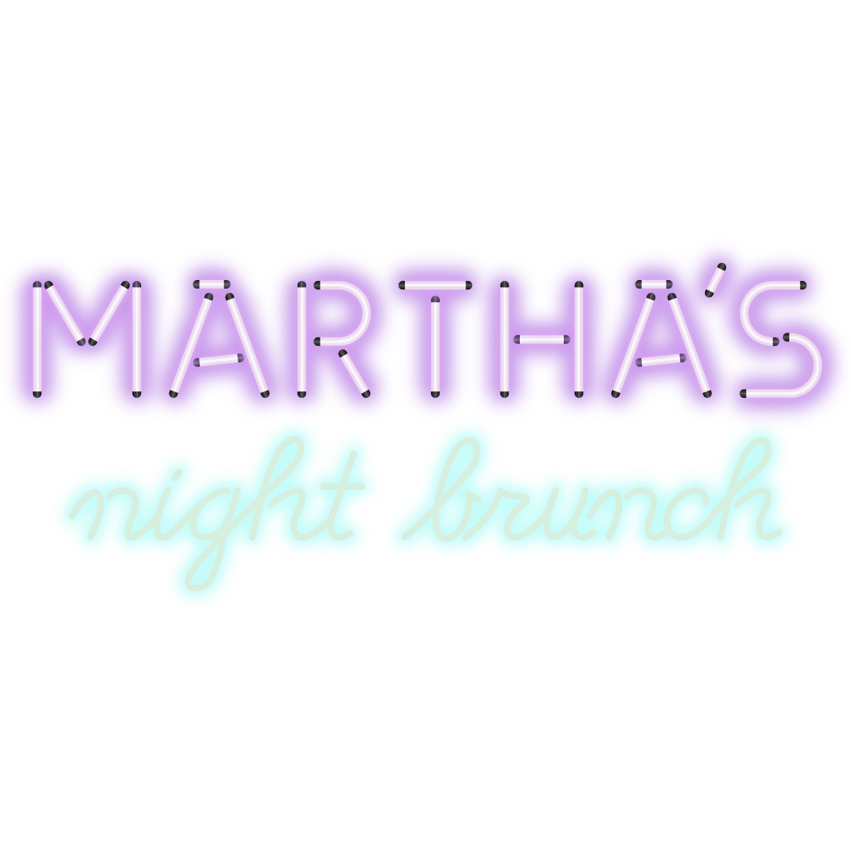 Martha's Night Brunch Bottomless Brunch in London at HUCKSTER Paddington
