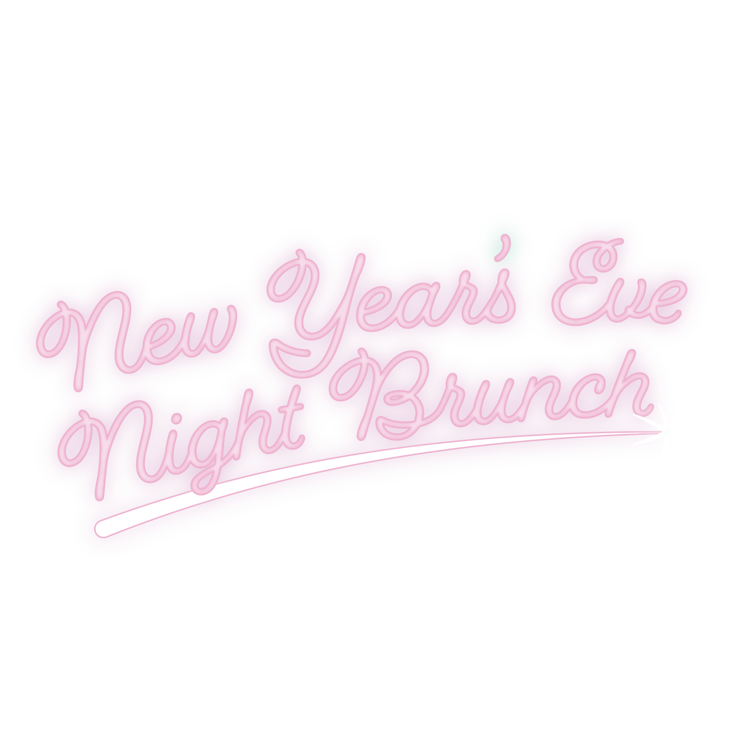 HUCKSTER West London Paddington New Year's Eve Night Brunch Party 2020